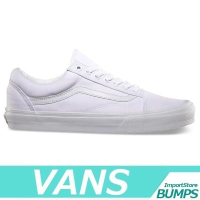 VANS バンズ  スニーカー/シューズ  メンズ  オールドスクール  キャンバス  無地  靴 オリジナルクラシック 新作
