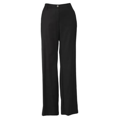 アルマーニ ジーンズ ARMANI JEANS パンツ ブラック 33 バージンウール 98% / ポリウレタン 2% パンツ