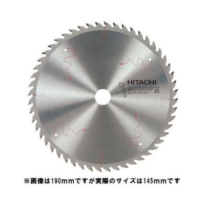 HiKOKI(旧日立工機) スーパーチップソー/0033-3541 145mm