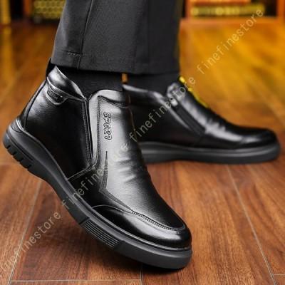 メンズ スリッポン ビジネスシューズ 紳士靴 ローファー ローカット ウォーキング シューズ イングランド風 通勤 通気性 歩きやすい 大きいサイズ 蒸れない