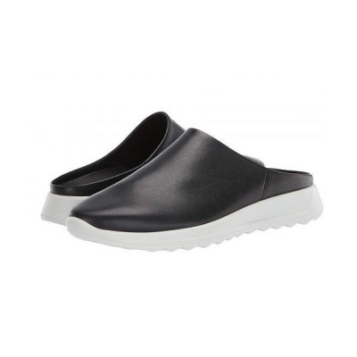 ECCO エコー レディース 女性用 シューズ 靴 スニーカー 運動靴 Flexure Runner Slide - Black