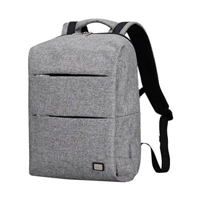 ラップトップバックパック 耐衝撃 15.6インチPCバッグ USB ポート搭載 ビジネスリュック 撥水 大容量 リュックサック 男女兼用 大学生 高