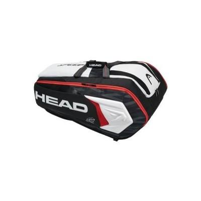 ヘッド HEAD DJOKOVIC12RMONSTERCOMBI 283008 TOP種目別スポーツテニスラケットラケットバッグ