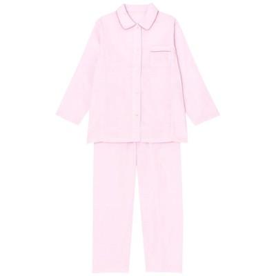 ルームウェア パジャマ 肌あたりがやさしい素材感のパジャマ