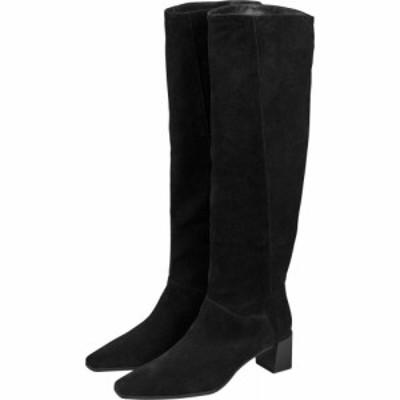 ヴァガボンド Vagabond Shoemakers レディース ブーツ シューズ・靴 Gabi Black