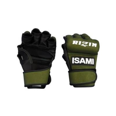 isami イサミ RZ-001 RIZIN オープンフィンガーグローブ 格闘技 武道 空手 キックボクシング 総合格闘後