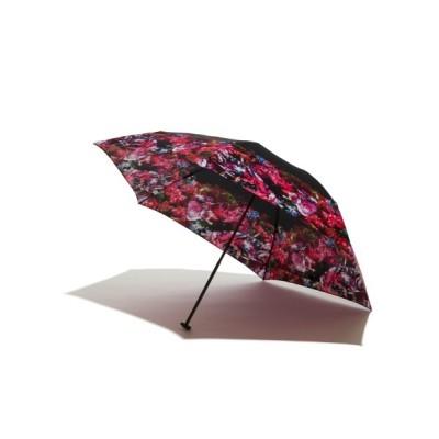 perky room / 【50cm】D-VEC × M/mika ninagawa カーボンテクノロジーコンパクトアンブレラ(VF-34900400) WOMEN ファッション雑貨 > 折りたたみ傘