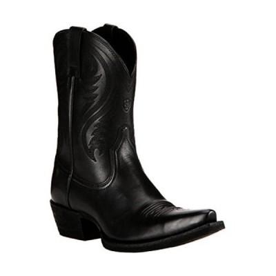 アリアト ブーツ Ariat レディース Willow W Willow Western Cowboy ブーツ Limousine Black