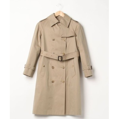 MACKINTOSH / YG07-01 WOMEN ジャケット/アウター > トレンチコート