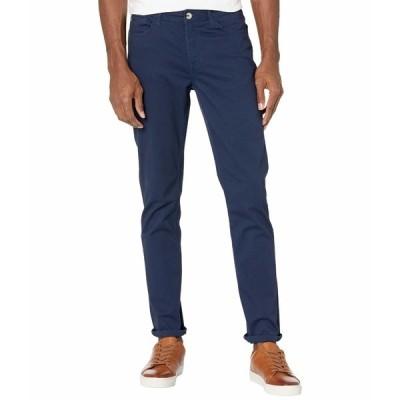 ベンシャーマン カジュアルパンツ ボトムス メンズ Five-Pocket Pants Navy Blazer