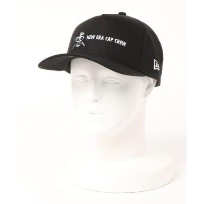 NAUGHTIAM / 【NEW ERA/ニューエラ】9FORTY A-Frame ONE PIECE ワンピース NEW ERA CAP CREW ドクロ 海賊旗 MEN 帽子 > キャップ