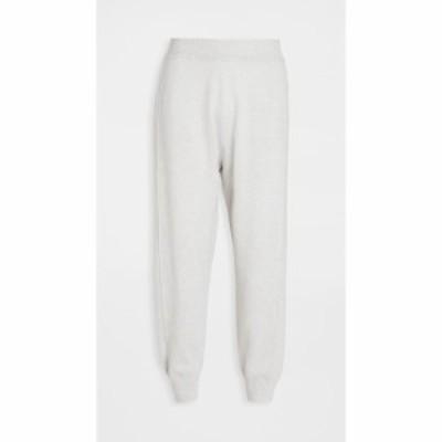 ヘルムート ラング Helmut Lang メンズ ジョガーパンツ ボトムス・パンツ Recycled Cashmere Pants Coastal Fog