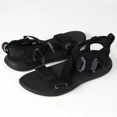 コロンビア  【21春夏】COLUMBIA SANDAL(コロンビア サンダル) Men's  9/27.0cm  010(Black×Red Element)