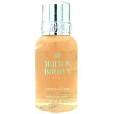 【モルトンブラウン】 ジャパニーズオレンジ 30ml Molton Brown Japanese Orange Body Wash