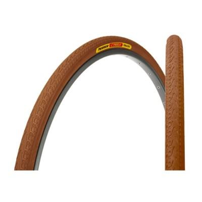 自転車タイヤ・チューブ パナレーサー パセラ 8W725-18-C 1本巻き 700×25C キャラメル