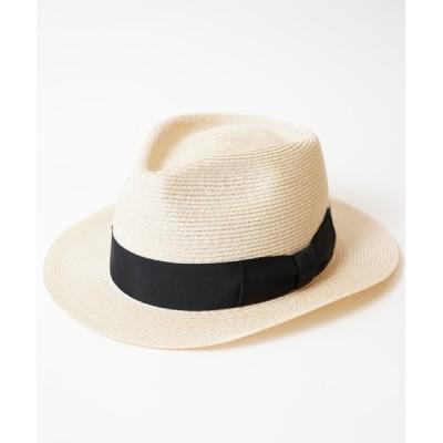 MIG&DEXI / MRFATMAN / リネンブレードハット/ LINEN BRAID HAT MEN 帽子 > ハット