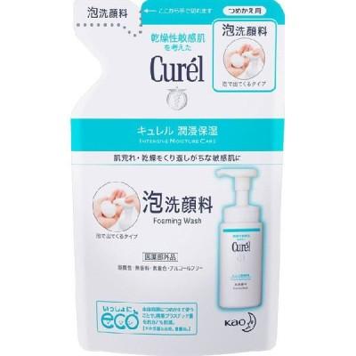 [花王]キュレル(Curel) 泡洗顔料 詰替え 130ml