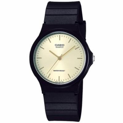 腕時計 スタンダードモデル メンズ カシオ MQ-24-9ELJF