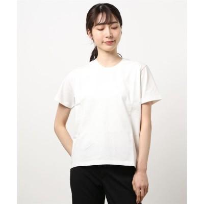 tシャツ Tシャツ セットインクルーネックTシャツ