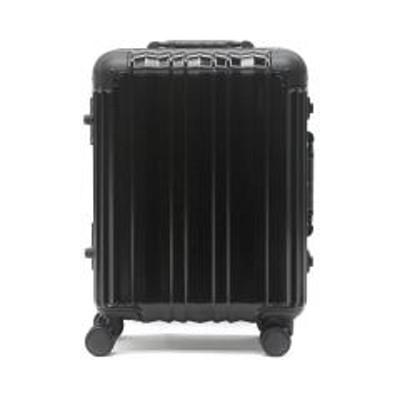 RICARDO BEVERLY HILLS(リカルドビバリーヒルズ)【Begin 雑誌掲載】【永久保証】RICARDO スーツケース リカルドビバリーヒルズ Aileron Vault 19-inch Spinner INTL Carry-On Suitcase エルロン ボールト キャリーケース 機内持ち込み 37L 1泊 2泊 フレーム AIV-19-4WB Black
