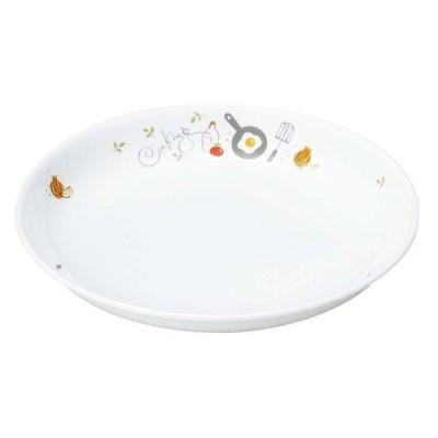 リ・おぎそ 子ども食器シリーズ 皿 17.2cm 1148-1240