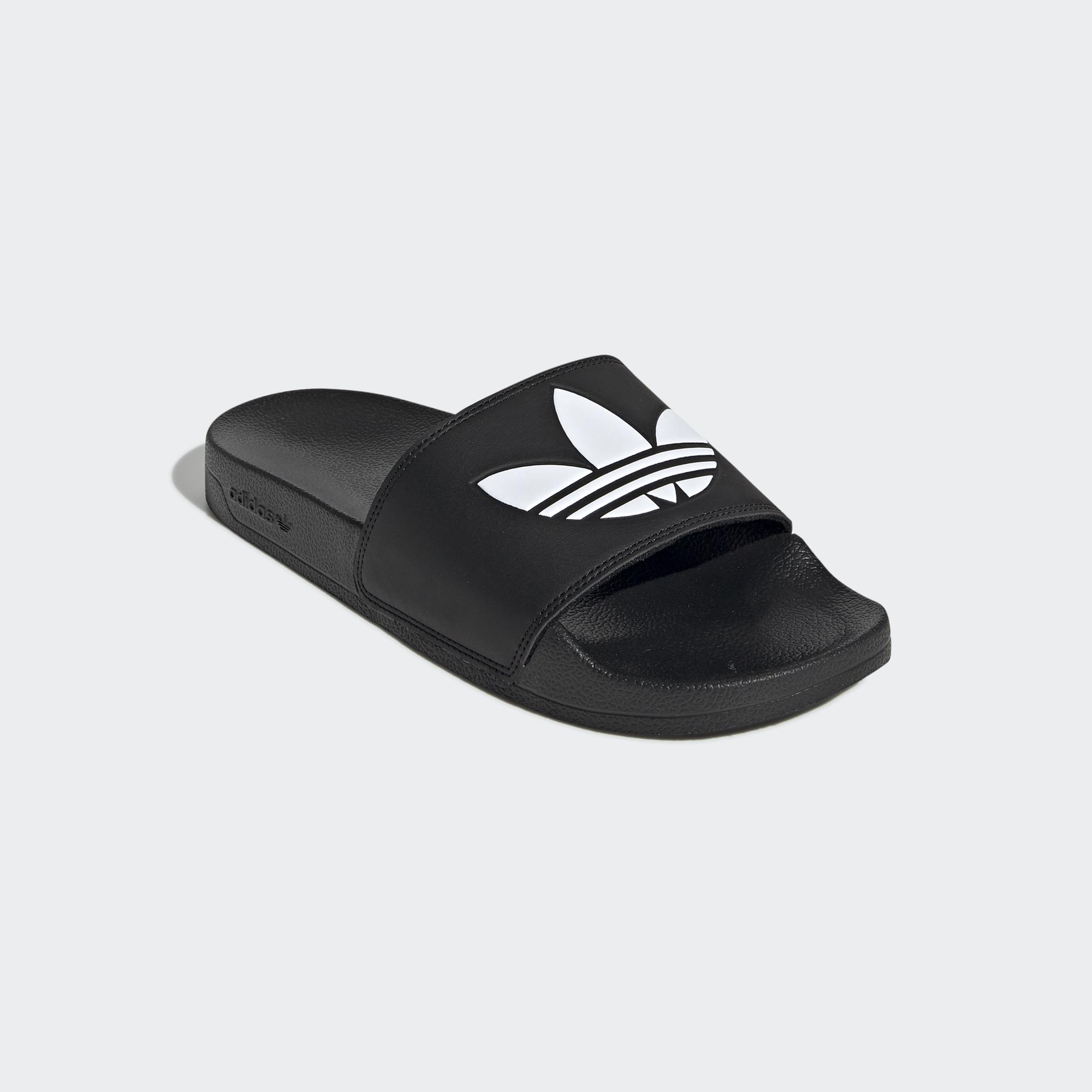 Adilette Lite 運動拖鞋