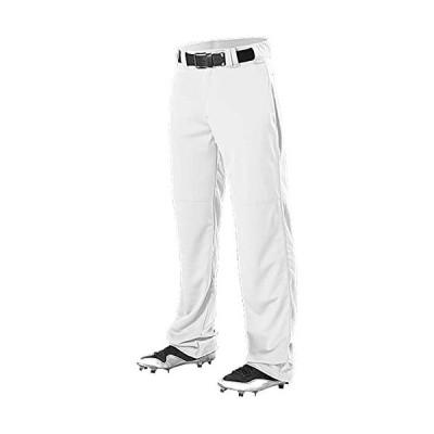 Alleson ユース 調整可能股下 野球パンツ X-Large並行輸入