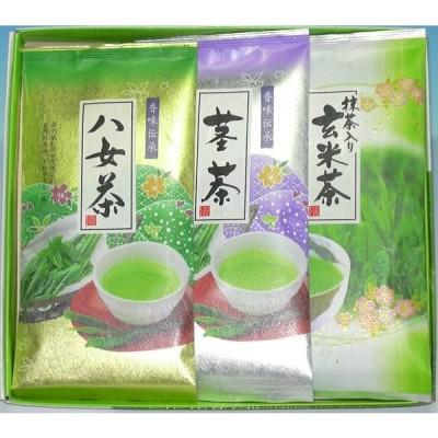 10倍ポイント かきもと京茶園 お茶 銘茶詰合せ H-15 1575円税込
