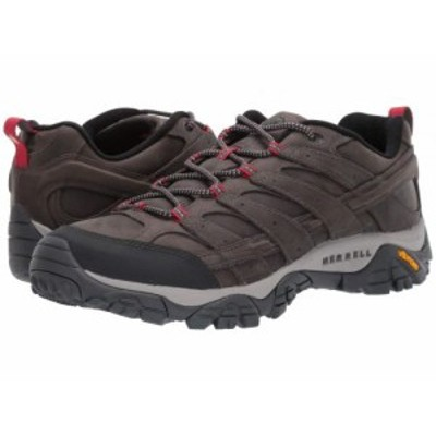 Merrell メレル メンズ 男性用 シューズ 靴 スニーカー 運動靴 Moab 2 Prime Charcoal【送料無料】