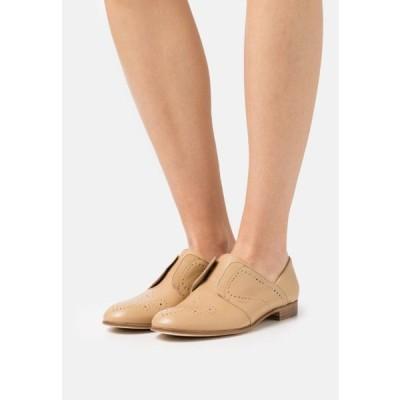レディース 靴 シューズ Slip-ons - mambo/old cammello