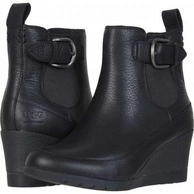 アグ UGG レディース ブーツ シューズ・靴 Arleta Black