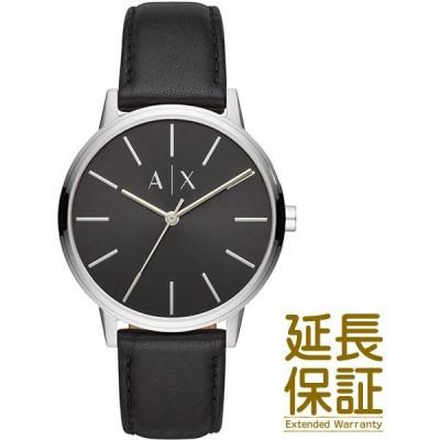 【並行輸入品】ARMANI EXCHANGE アルマーニ エクスチェンジ 腕時計 AX2703 メンズ CAYDE ケイド クオーツ