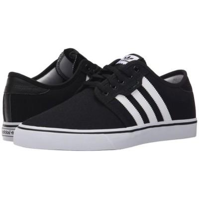 アディダス adidas Skateboarding メンズ シューズ・靴 スニーカー Seeley Black/White/Black