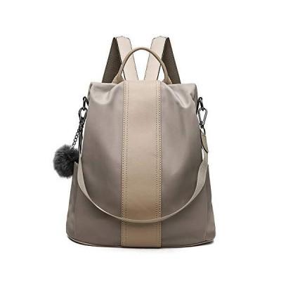 【GWEI】 リュック レディース かわいい 人気 軽量 通学 防水 ショルダーバッグ ビジネスバッグ バックパック ?