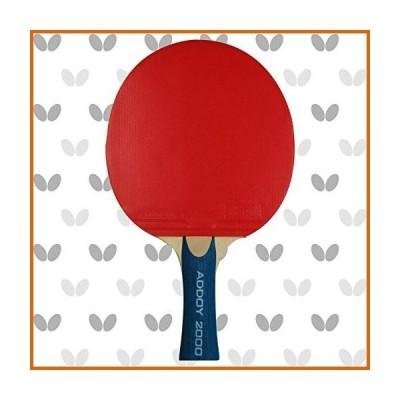 卓球  [バタフライ]Butterfly Addoy Table Tennis Racket 8835 [並行輸入品]