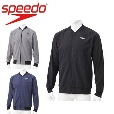 スピード speedo メンズ ウィンドブレーカー ウインドウェア スタンダード ジャケット SA01901