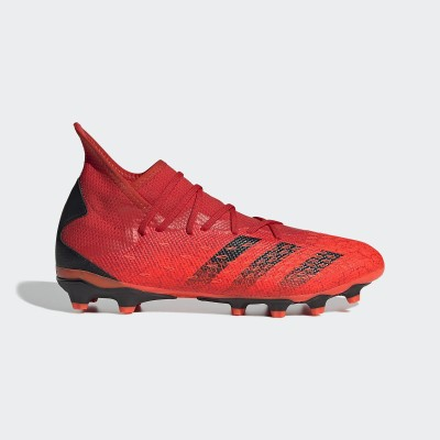 adidas (アディダス) プレデター フリーク .3 HG/AG / PREDATOR FREAK .3 HG/AG 27.0cm . メンズ LER06 FY6303