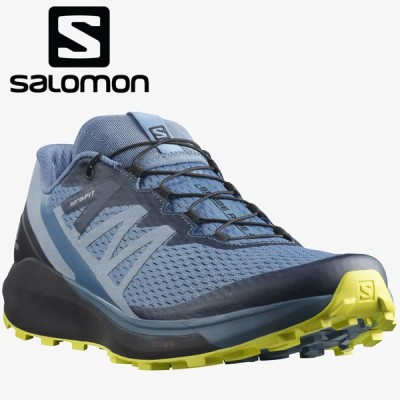 期間限定お買い得プライス サロモン SALOMON センス ライド 4 L41210400 メンズシューズ