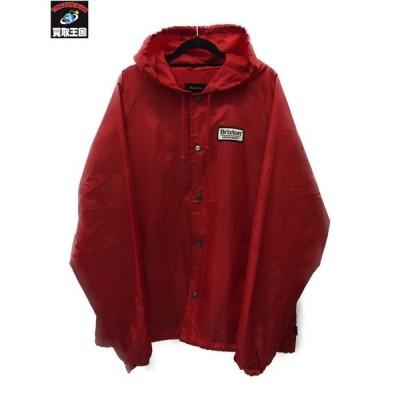 BRIXTON ジャケット 赤