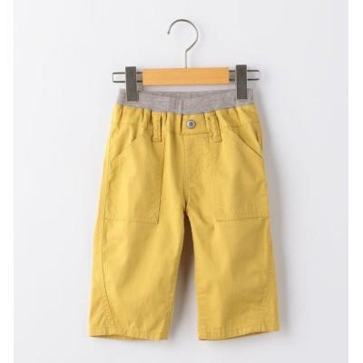 【シップス/SHIPS】 SHIPS KIDS:カラー 6分丈 ショーツ(100~130cm)