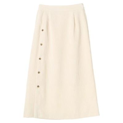 コールテンライクタイトスカート
