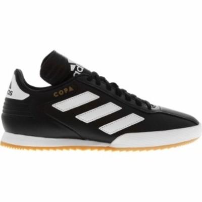 アディダス adidas メンズ スニーカー シューズ・靴 Copa Super Leather Trainers Black/White
