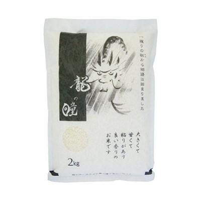 岐阜県産 龍の瞳 白米 令和2年産 (4kg(2kg×2袋))
