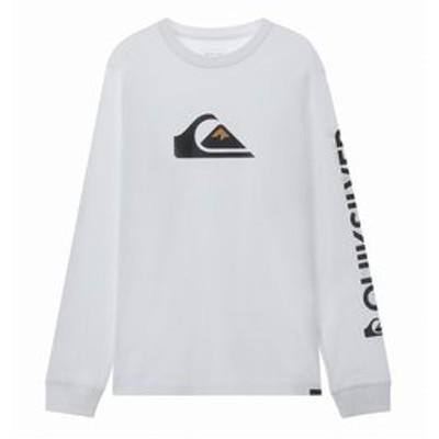 COMP LOGO LT  Tシャツ 長袖 ロンT Regular Fit