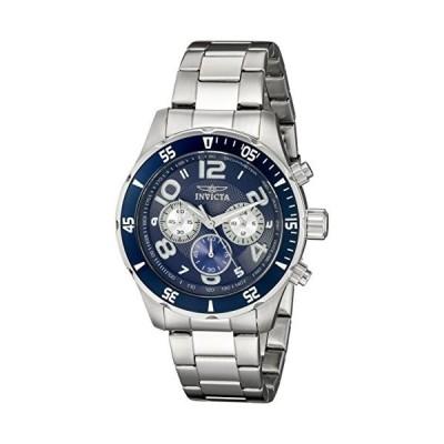 腕時計 インヴィクタ インビクタ 12911 Invicta Men's 12911 Pro Diver Chronograph Dark Blue Texture