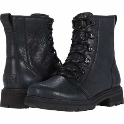 ソレル SOREL レディース シューズ・靴 Lennox(TM) Lace Black