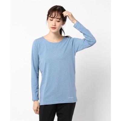 tシャツ Tシャツ コットンベア天無地/ツモリTシャツ(ロング袖)