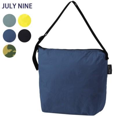 ジュライナイン july nine ショルダーバッグ  Sequel シークウェル bag july nine レギュラー 【メール便】