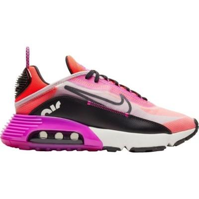 ナイキ Nike レディース スニーカー シューズ・靴 Air Max 2090 Shoes Icd Lilc/Blk/Pnk/Crimsn