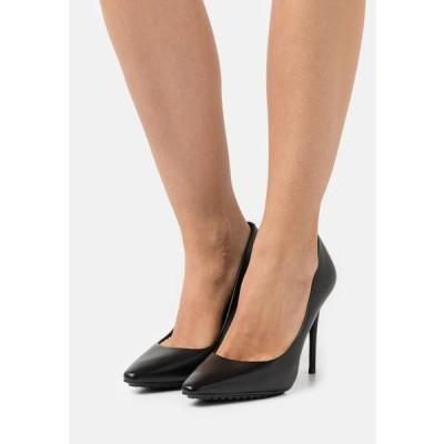 アルド レディース 靴 シューズ DURBELL - Classic heels - black